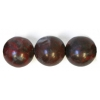 Semi-Precious 8mm Round Fancy Agate